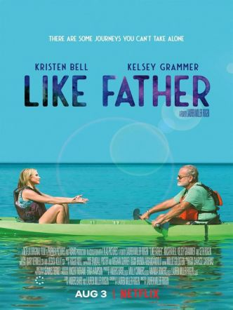 Critique Ciné : Tel Père - Like Father (2018)