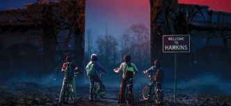 En images : l'attraction Stranger Things va vous filer les chocottes pile pour Halloween