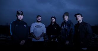 Abandoned By Bears : stream complet du nouvel album