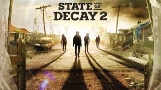 State of Decay 2 : La course de survie
