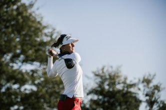 Golf - LET - Lacoste Ladies Open : Marion Ricordeau 5e, Anne-Lise Caudal 9e
