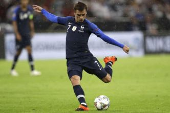 France - Pays-Bas : suivez le match en direct