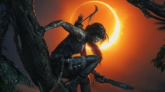 Shadow of Tomb Raider: plus sombre et intense que jamais