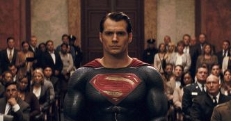 Reverra-t-on Henry Cavill en Superman au cinéma?