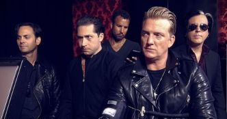 Queens Of The Stone Age : nouvelle version du titre The Way You Used To Do (clip live officiel)