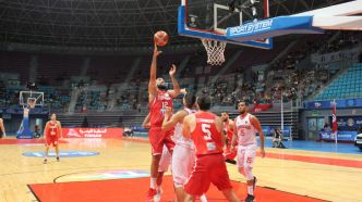 Qualification Mondial 2019: la Tunisie bat le Maroc 65-50