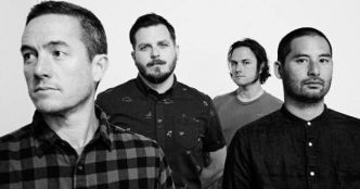 Thrice : stream complet du nouvel album
