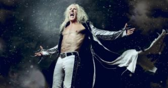 Dee Snider (ex-Twisted Sister) : American Made (clip officiel)