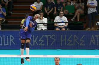 Volley - ChM (H) - Championnat du monde : France - Pays-Bas en direct vidéo