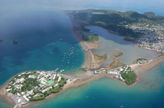Mayotte tremble toujours
