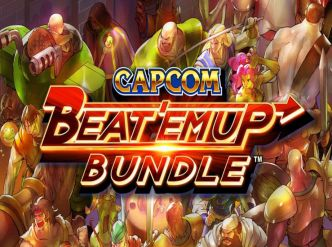 Capcom Beat'em up Bundle s'offre un trailer…