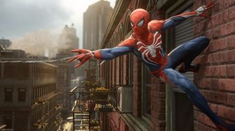 Rumeur sur la Toile : un second Spider-Man ou la suite de Sunset Overdrive?