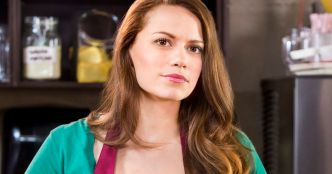 Loin de Tree Hill, Bethany Joy Lenz rejoint le spin-off de Suits
