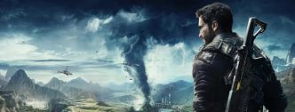 19 minutes de gameplay pour Just Cause 4