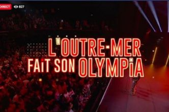 L'Outre-mer a fait son Olympia (REPLAY)