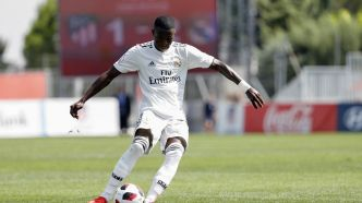 Real Madrid : Grande nouvelle pour Vinicius Junior !