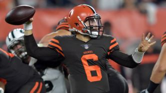 Mayfield sera confirmé en tant que partant