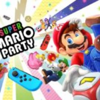 Super Mario Party: le jeu flingue tout le concept de la Switch! Aucun mode portable!