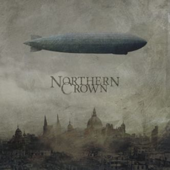 Northern Crown (Heavy / Doom Metal - US) sortira son second album éponyme le 12 octobre dont voici la...