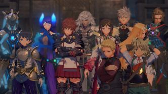 Test du jeu Xenoblade Chronicles 2: Torna sur Nintendo Switch