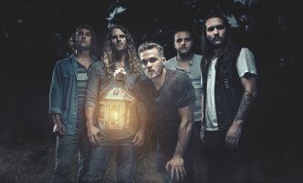 TOOTHGRINDER reprend « The Chain » de Fleetwood Mac