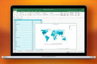 Office 2019 disponible sur Windows et MacOS