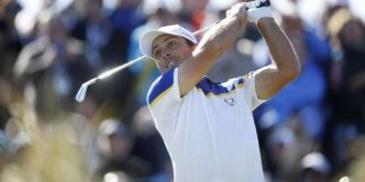 Golf : l'Europe remporte la Ryder Cup avec un grand Francesco Molinari