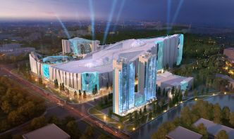 UAE's Majid Al Futtaim to develop world's largest indoor ski and snow park in China