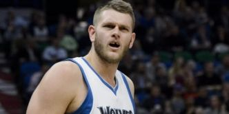 Les Hawks coupent Cole Aldrich, direction la Chine