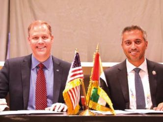 NASA and UAE Space Agency sign 'Implementing Arrangement'