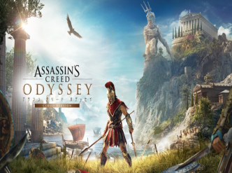 Assassin's Creed Odyssey Cloud Version en images…