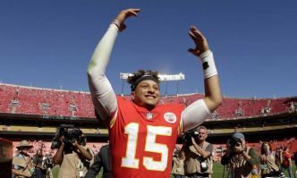 [replay] L'affiche NFL de la semaine 5 : Chiefs – Jaguars