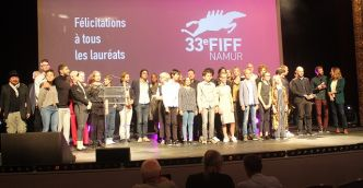 33e FIFF : Fin de projection !