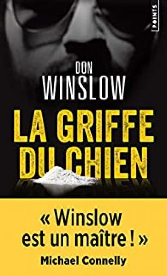 La griffe du chien par Don Winslow