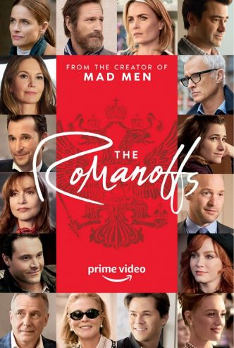 The Romanoffs, Titans, Haunting of Hill House, Camping, All American... – Semaine séries US du 8 au 14 octobre