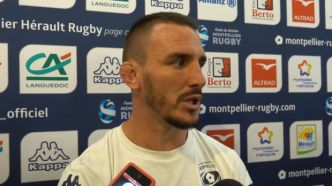"Top 14 - 7e j. : Picamoles : ""Beaucoup de positif"""