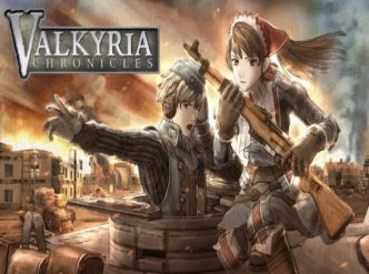 Valkyria Chronicles s'illustre sur Switch…
