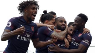 Premier League - Arsenal va passer chez Adidas en 2019-2020
