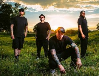 P.O.D propose «Listening to the silence» en écoute