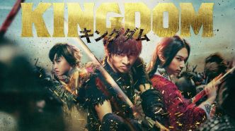 Kingdom : le manga adapté en live action !