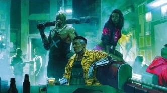Cyberpunk 2077 : CD Projekt Red s'associe à Digital Scapes