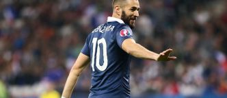 Karim Benzema en équipe de France ? Game over !