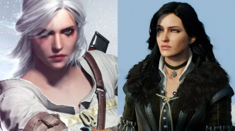 The Witcher : on sait qui incarnera Ciri et Yennefer dans la série !