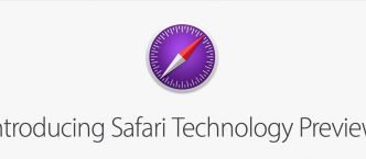 Safari Technology Preview : Apple propose la version 67