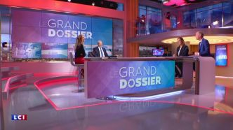 Replay - Le Grand Dossier du mercredi 10 octobre 2018