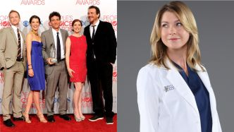 Meredith Grey et Ted Mosby: la star de How I Met Your Mother dans Grey's Anatomy
