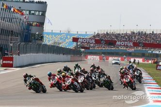 Le WorldSBK passera à trois courses par week-end en 2019 !