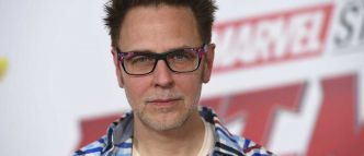 Viré par Marvel, James Gunn prend sa revanche et part chez DC Comics