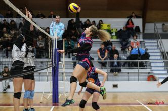 VOLLEY-BALL : Annonce d'un derby sous tension
