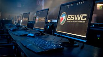 Paris Games Week 2018 : Cinq tournois eSport organisés par l'ESWC